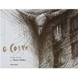 Livro - Corvo, o