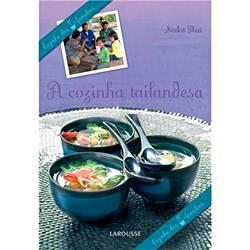 Livro - Cozinha Tailandesa, a - Cozinha das 7 Famílias