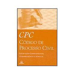 Livro - CPC - Código de Processo Civil