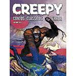 Livro - Creepy