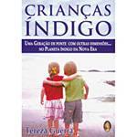 Livro - Criança Índigo: uma Geração de Ponte com Outras Dimensões