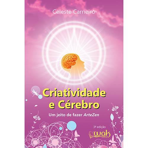 Livro - Criatividade e Cérebro