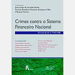 Livro - Crimes Contra o Sistema Financeiro Nacional