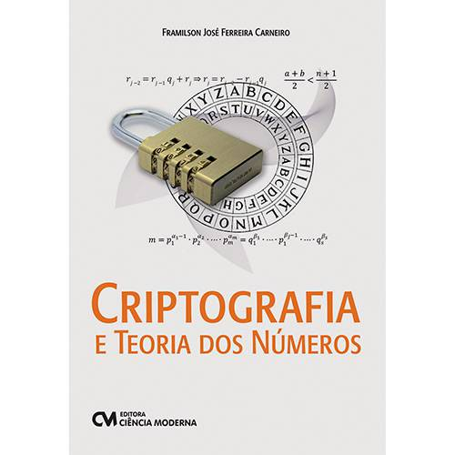 Livro - Criptografia e Teoria dos Números