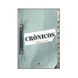 Livro - Crônicos