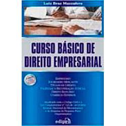 Livro - Curso Básico de Direito Empresarial