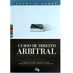 Livro - Curso de Direito Arbitral
