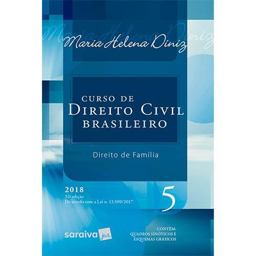 Livro - Curso de Direito Civil Brasileiro