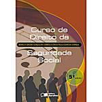 Livro - Curso de Direito da Seguridade Social 5ª Edição