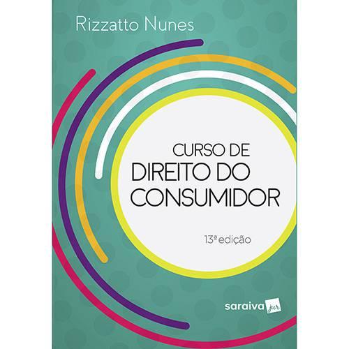 Livro - Curso de Direito do Consumidor