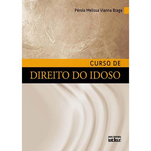 Livro - Curso de Direito do Idoso