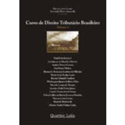 Livro - Curso de Direito Tributario Brasileiro - Vol.2