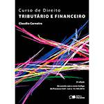 Livro - Curso de Direito Tributário e Financeiro