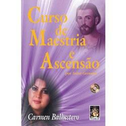 Livro - Curso de Maestria e Ascensão