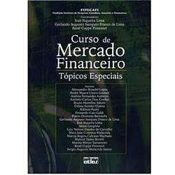 Livro - Curso de Mercado Financeiro - Tópicos Especiais