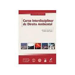 Livro - Curso Interdisciplinar de Direito Ambiental