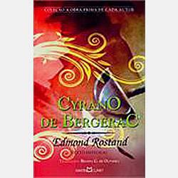 Livro - Cyrano de Bergerac