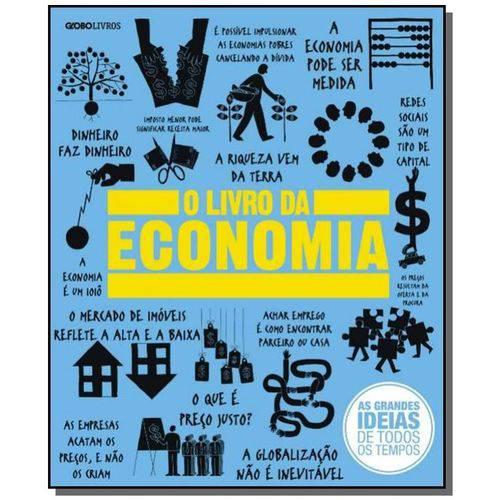 Livro da Economia, o - 2a Ed