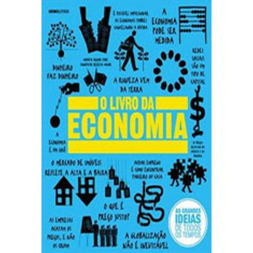 Livro da Economia