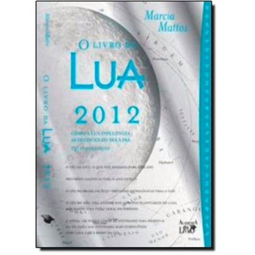 Livro da Lua 2012, o
