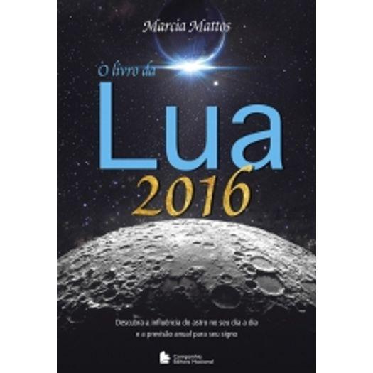Livro da Lua 2016, o - Nacional