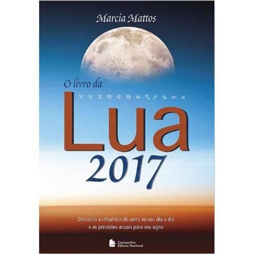 Livro da Lua 2017, o - Nacional