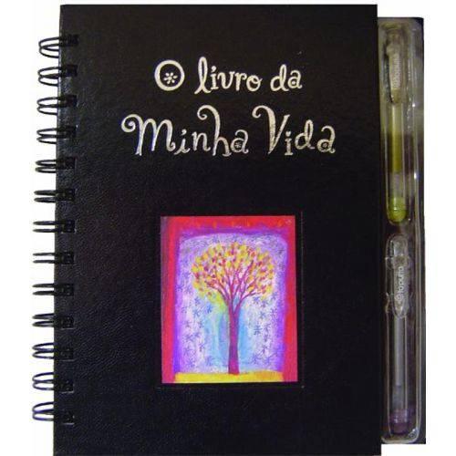 Livro da Minha Vida, o
