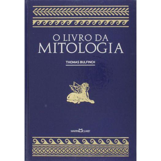 Livro da Mitologia, o - Edicao Especial - Martin Claret