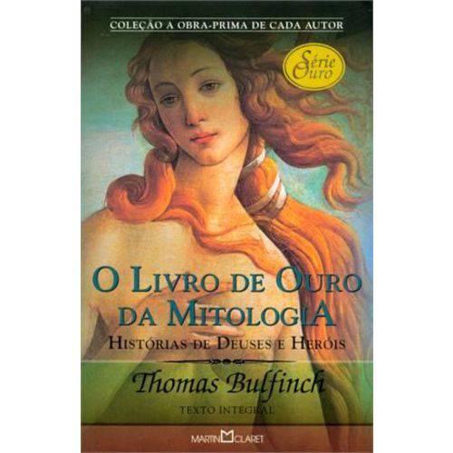 Livro da Mitologia, o