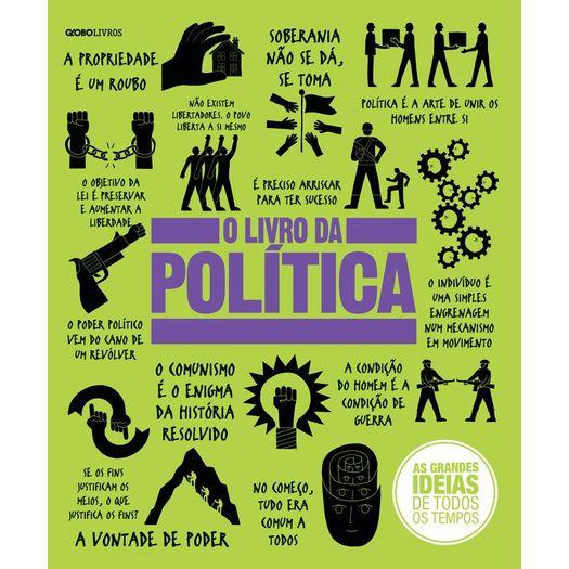 Livro da Politica, o - Compacto - Globo