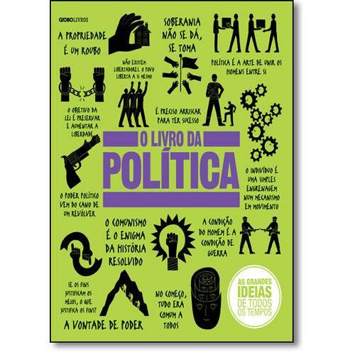 Livro da Politica, o - Reduzido