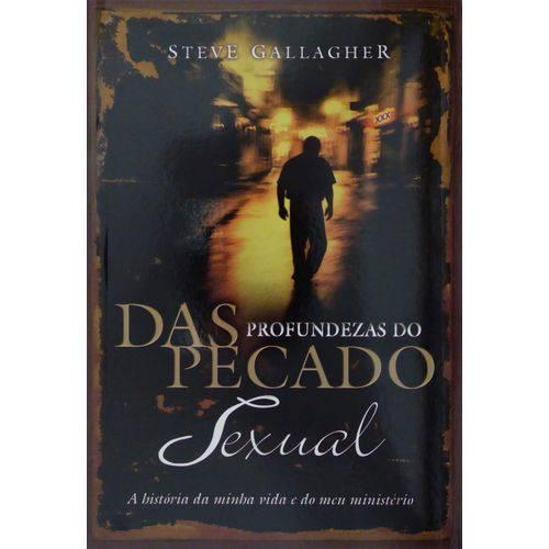 Livro das Profundezas do Pecado Sexual