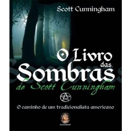 Livro das Sombras de Scott Cunningham, o