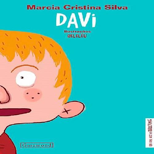 Livro - Davi
