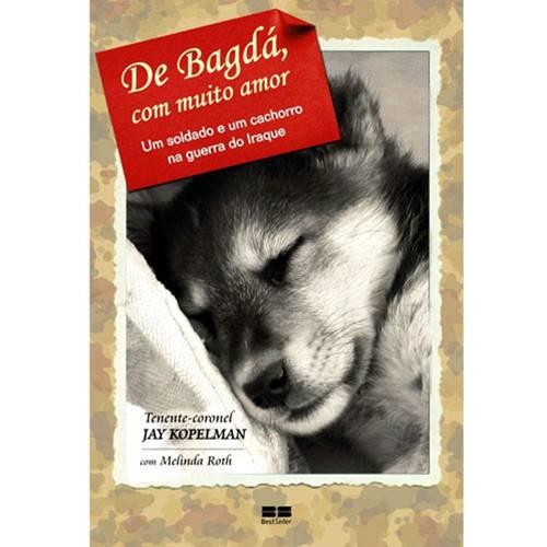Livro - de Bagdá, com Muito Amor