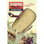 Livro - Deadpool Massacra os Clássicos