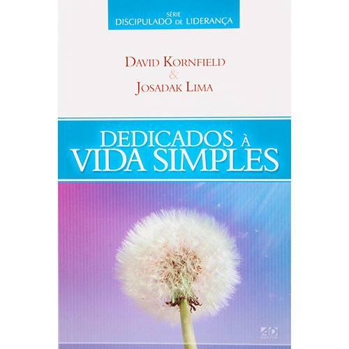 Livro - Dedicados à Vida Simples