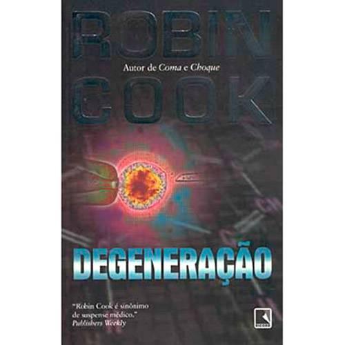 Livro - Degeneração