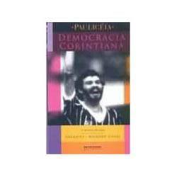 Livro - Democracia Corinthiana