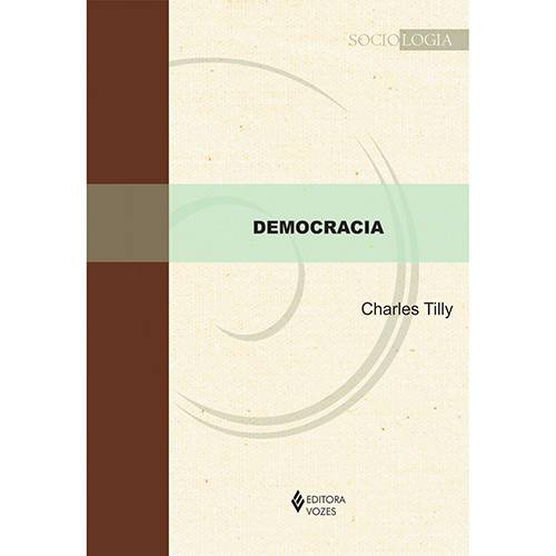 Livro - Democracia