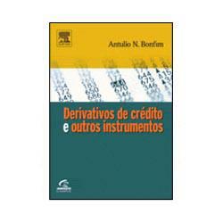 Livro - Derivativos de Crédito e Outros Instrumentos