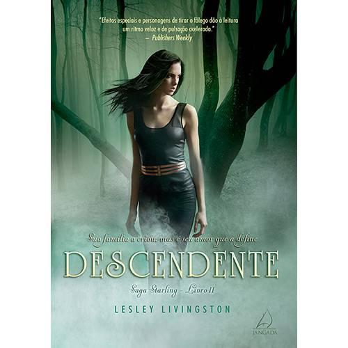 Livro - Descendente