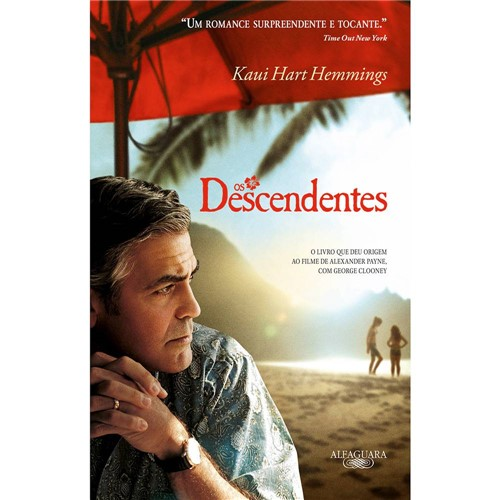 Livro - Descendentes, os
