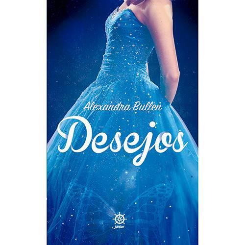 Livro - Desejos