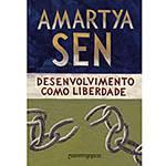 Livro: Desenvolvimento Como Liberdade - Edição de Bolso