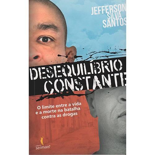 Livro - Desequilíbrio Constante