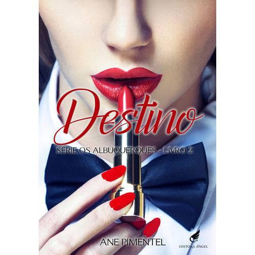 Livro Destino