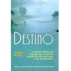 Livro - Destino