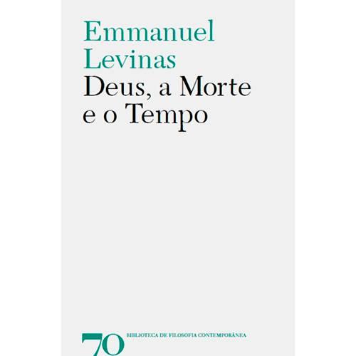 Livro - Deus, a Morte e o Tempo