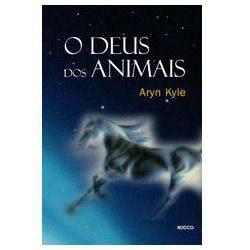 Livro - Deus dos Animais, o